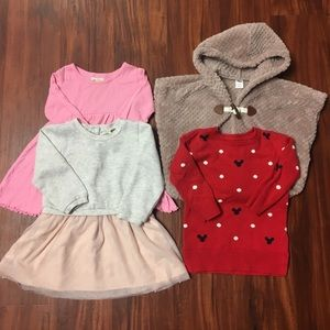 💗18-24 Month Girls Fall Closet Cleanout